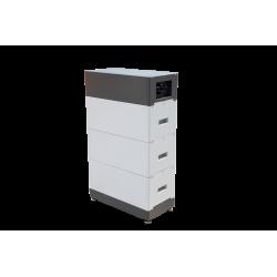 Pack Kit Batteries autoconsommation Hybride - GEN24 Fronius 6.0 - BYD HVS 7.7kWh