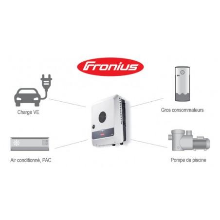 Onduleur Hybride - Fronius Gen 24 Primo Plus 5.0