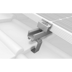 Structure Montage Toiture Ardoise - K2 System