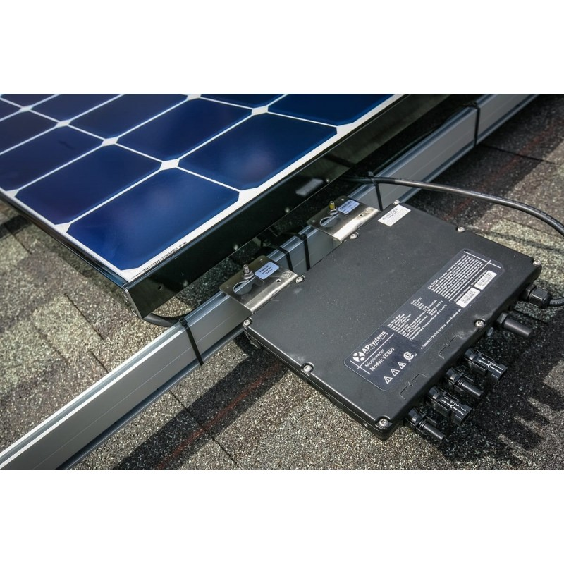 GSE GROUND SYSTEM1000Wc autoconso