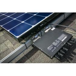 kit 10 panneaux solaires micro onduleurs autoconsommation PREMIUM 3700Wc Avel Heol