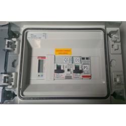 coffret protection Kit solaire autoconsommation PREMIUM