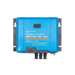 Régulateur de charge solaire - Victron Energy - MPPT SmartSolar 150/100-MC-4 VE.Can