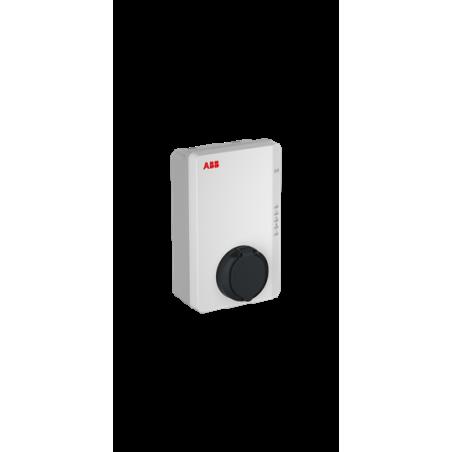 Borne de recharge - Wall Box ABB -Terra AC 7-22kW mono et triphasée
