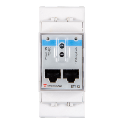 Compteurs d'énergie ET112 - Victron Energy