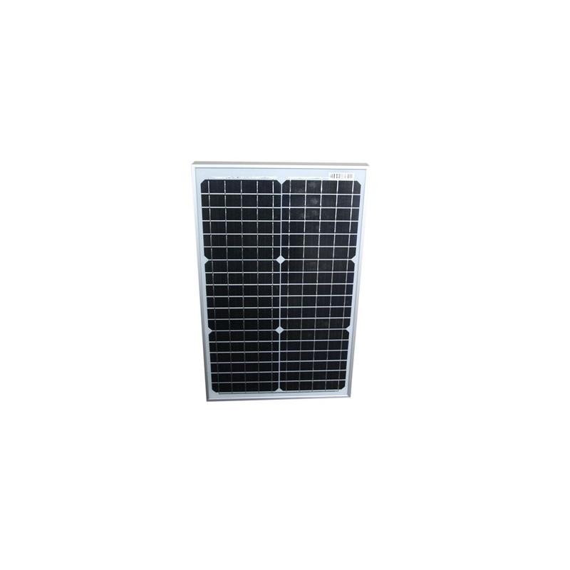 Panneau solaire 12V- Phaesun - Sun Plus 30Wc - Compact