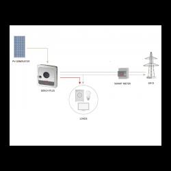 Batterie Solaire 2Vdc - 3426Ah C100-2YS31P
