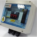 Kit autoconsommation 1200Wc panneau 300Wc