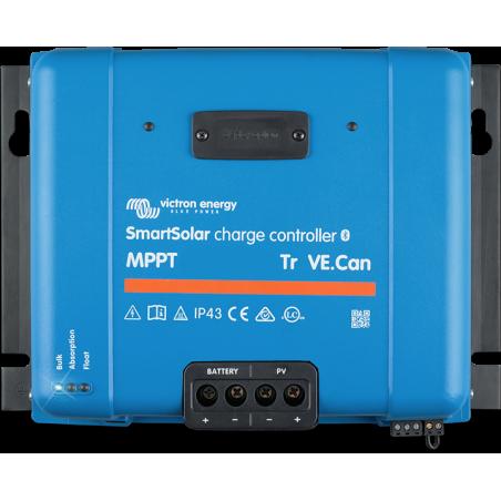 Régulateur de charge Victron Energy - MPPT SmartSolar 250/70-Tr VE.Can