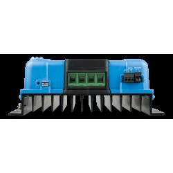 Kits solaire 120W - 12V comprenant : 1 x Panneau solaire A120 - 1 x Régulateur solaire EMA10 - 1 x Batterie AGM12-110