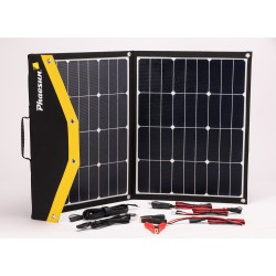 Kit panneau solaire pliable - Phaesun - Fly Weight 80Wc