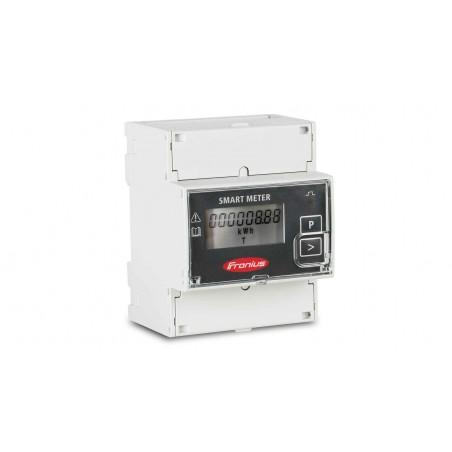 Compteur d'énergie - Fronius Smart Meter 63A-3
