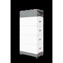 Panneau solaire 12V - 40W Dim.630x541x30mm - 5,5kg