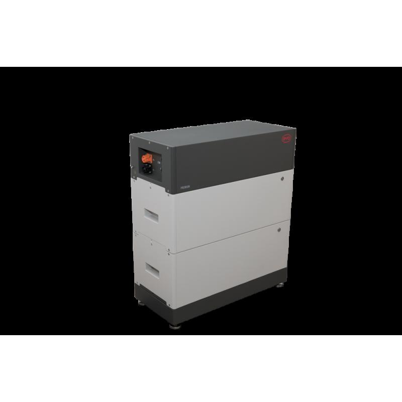BYD - Batterie Lithium B-BOX Premium LVS 8.0