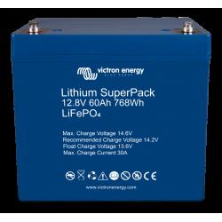 Batterie Lithium - Victron...