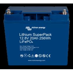 Batterie Lithium- Victron...