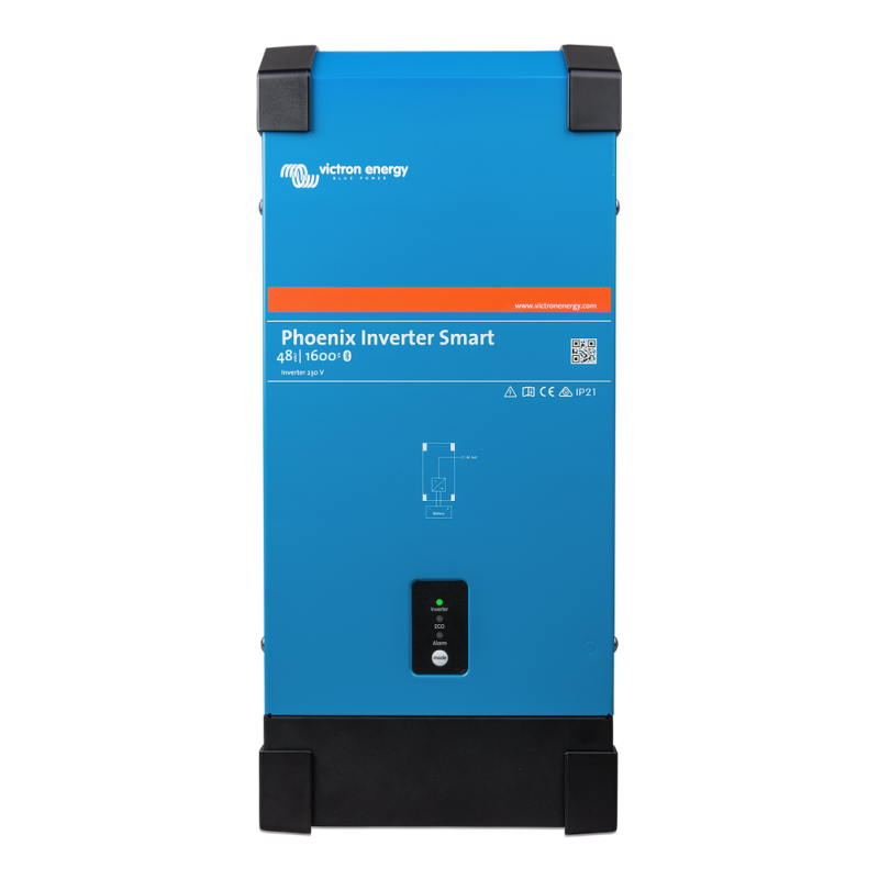 Convertisseur de tension Victron Energy Phoenix Inverter 48/1600 Smart