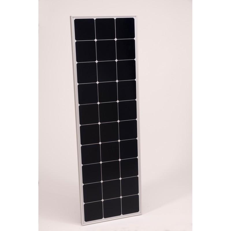 Panneau Solaire 12V - Phaesun - SPR Sunpeak Slim 110Wc