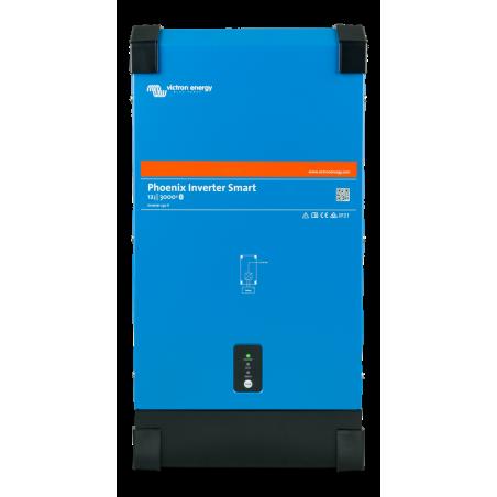 Convertisseur de tension Victron Energy Phoenix Inverter 12/3000 Smart
