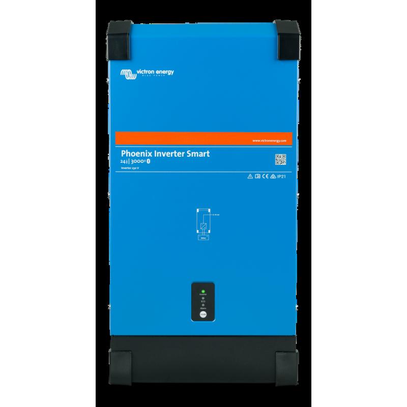 Convertisseur de charge Victron Energy Phoenix Inverter 24/5000 Smart