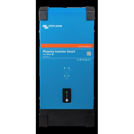 Convertisseur de tension Victron Energy Phoenix Inverter 12/1600 Smart