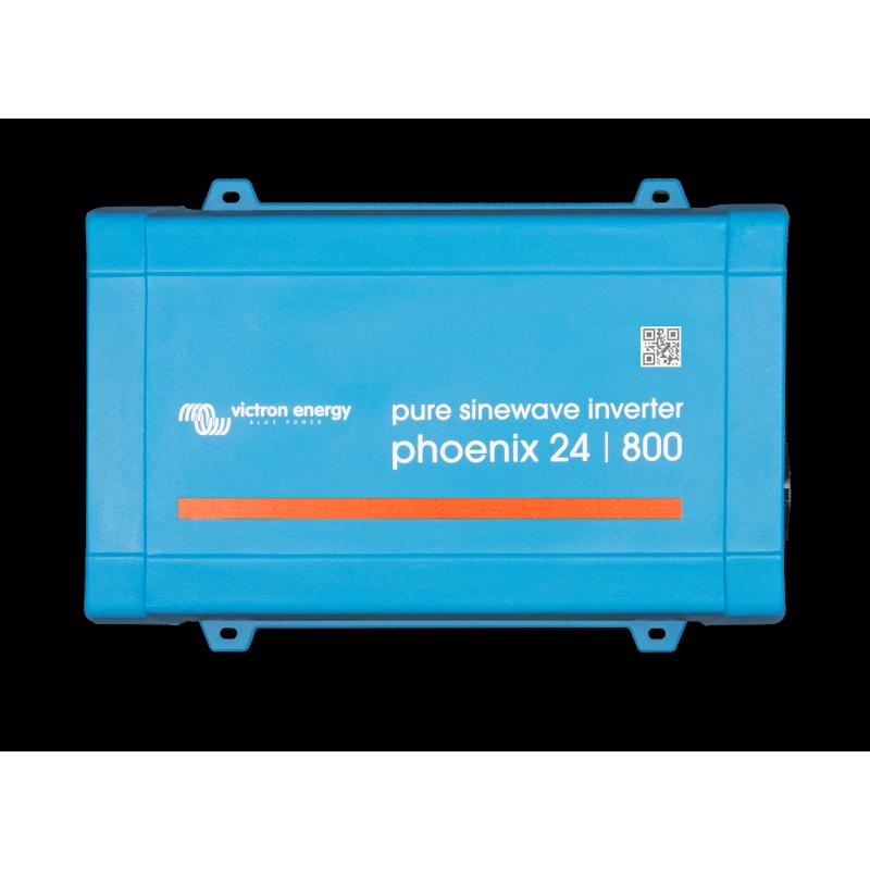 Convertisseur de tension Victron Energy Phoenix 24/800 VE.Direct