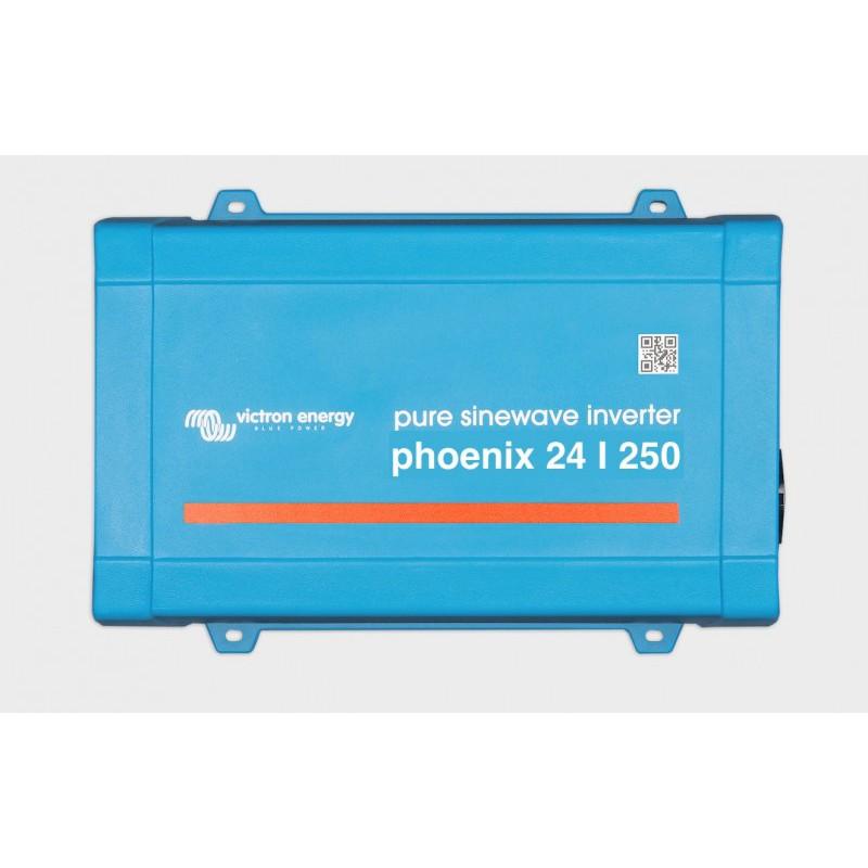Convertisseur de tension Victron Energy Phoenix 24/250 VE.Direct