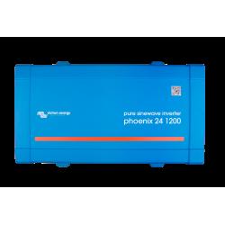 Convertisseur de tension Victron Energy Phoenix 12/1200 VE.Direct