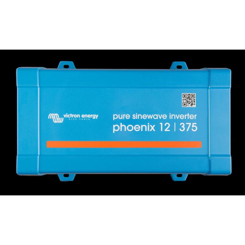 Convertisseur de tension Victron Energy Phoenix 12/375 VE.Direct
