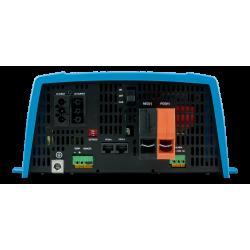 Convertisseur/chargeur Victron Energy MultiPlus 48/1600 20-16 de dessous sur fond blanc