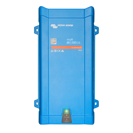 Convertisseur/chargeur Victron Energy MultiPlus 48/500 6-16