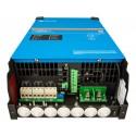 Régulateur solaire SBC DUO 10A 12/24V - 2 sorties batteries max. panneau 130W 12V - 260W/24V