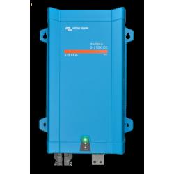 Convertisseur/chargeur Victron Energy MultiPlus 24/1200 25-16 de face sur fond blanc