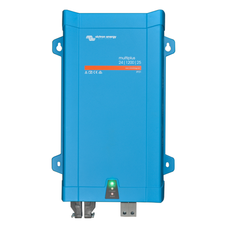 Convertisseur/chargeur Victron Energy MultiPlus 24/1200 25-16