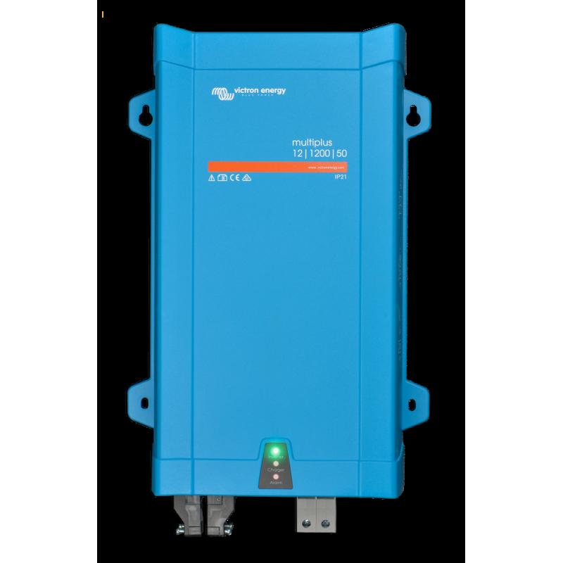 Convertisseur/chargeur Victron Energy MultiPlus 12/1200 50-16