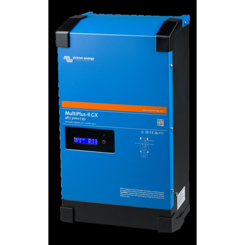Pompe Immergée PS600 contrôleur inclus - 17Kg