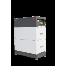Kit solaire autoconsommation Hybride 3.0 avec batteries - 2960Wc - 5.1kWh