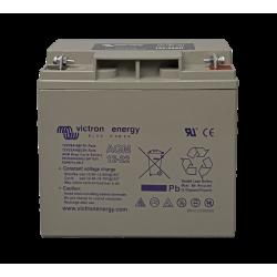 Batterie Victron Energy - 12V/22Ah AGM Deep Cycle