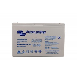 Batterie Victron Energy - 12V/38Ah AGM Deep Cycle