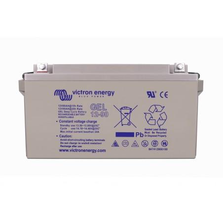 Batterie AGM Victron Energy - 12V/90Ah AGM Deep Cycle
