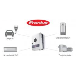 Onduleur hybride - Fronius Gen 24 Primo Plus 3.0