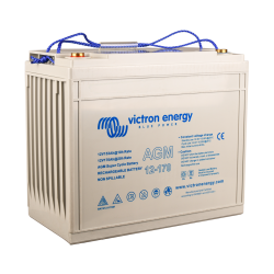 Batterie AGM Victron Energy - 12V/170Ah AGM Super Cycle (M8)