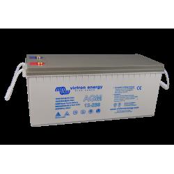 Batterie AGM Victron Energy - 12V/230Ah AGM Super Cycle (M8)