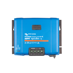 Régulateur de charge solaire - Victron Energy - SmartSolar MPPT 150/60-Tr