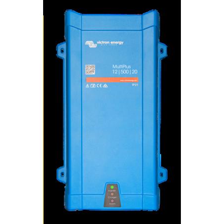 Convertisseur/chargeur Victron Energy MultiPlus 12/500 20-16