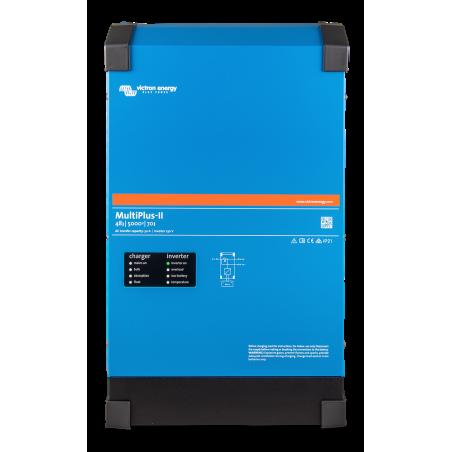 Convertisseur/chargeur Victron Energy MultiPlus-II 48/5000 70-50