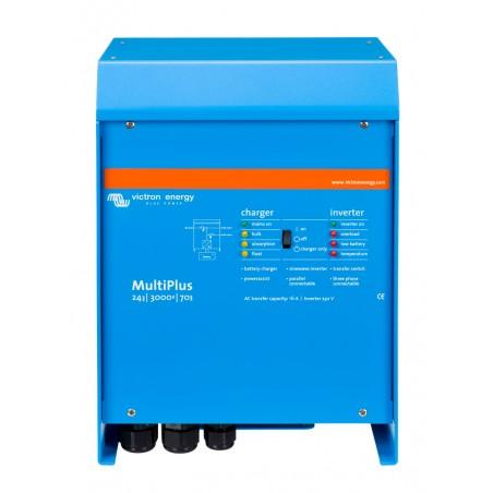 Convertisseur/chargeur Victron Energy MultiPlus 24/3000 70-16