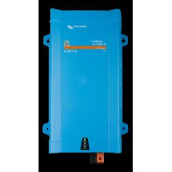 Convertisseur/chargeur Victron Energy Multiplus 12/1600 70-16 de face sur fond blanc