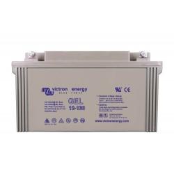 Batterie GEL Victron Energy - 12V/130Ah Gel Deep Cycle