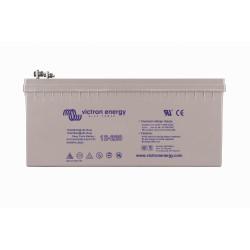 Batterie GEL Victron Energy - 12V/220Ah Gel Deep Cycle